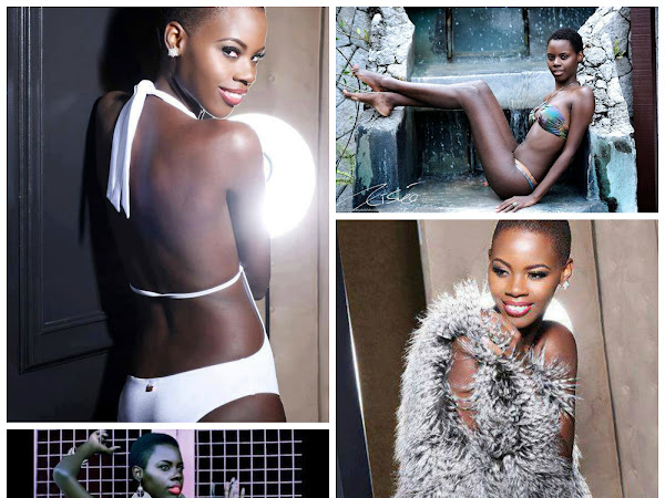 St.Lucian Models Heading to LA Fashion Week