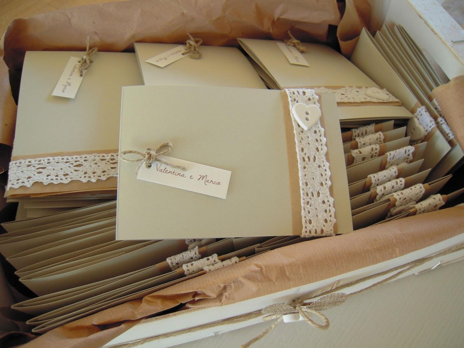 Partecipazioni Matrimonio Scrapbooking.Robertarobilandia Creazioni Artigianali Partecipazioni Matrimonio