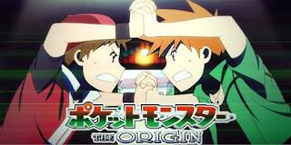 Pokémon: The Origin – Todos os Episódios