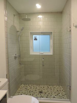 Oakville Shower Contractor