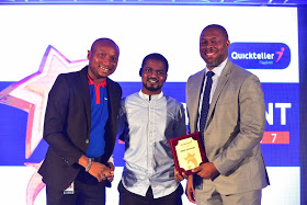 Three Quickteller Paypoint agents get all-expense paid trip to Kenya, cash rewards, generators and many more