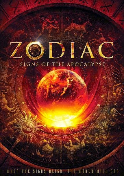 Zodiac: Signs of the Apocalypse สัญญาณล้างโลก [HD]