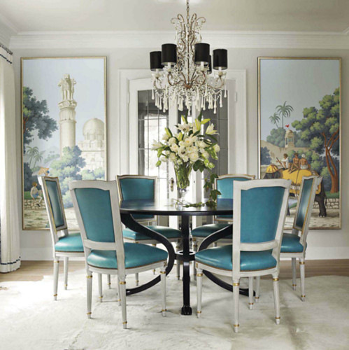 For The Home Dining Rooms To Inspire