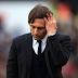 Dirumorkan Hengkang Dari Chelsea, Conte Sangat Kesal