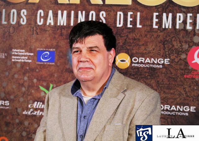 Salvador Campoy