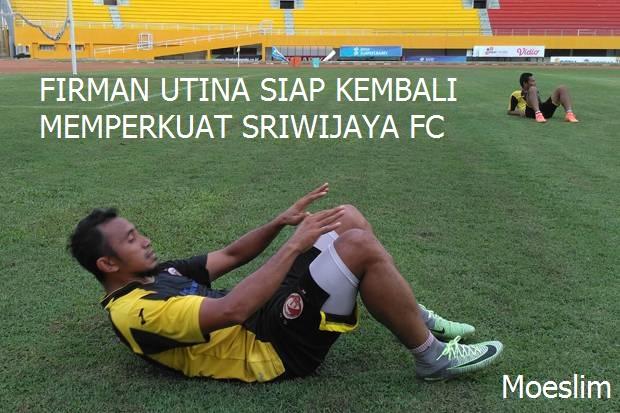 Saatnya Sriwijaya FC Mendapatkan Kemenangan