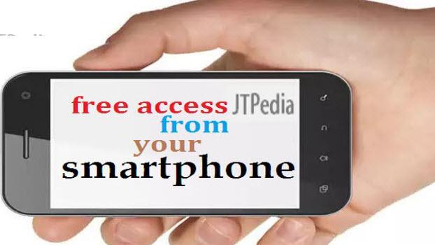 JTPedia.APK - Aplikasi APK web launcher gratis. Download gratis aplikasi android web viewer JTPedia