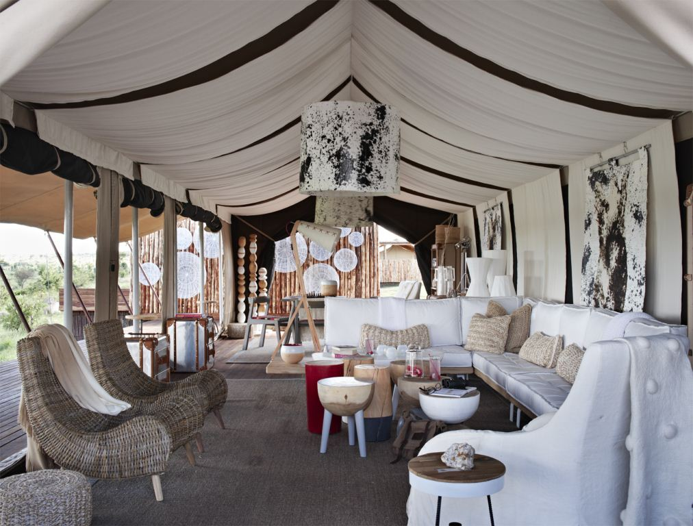 Singita Lodge│Tented Camp Tanzania 269