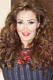 غادة عبد الرازق - Ghada Abdel Razek