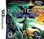Daniel X - The Ultimate Power
