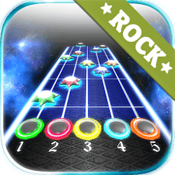 Rock vs Guitar Legends 2015 HD 1.320 APK