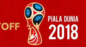 Jadwal Piala Dunia 2018 Malam Hari Ini