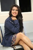 Manisha Thakur latest sizzling photos-thumbnail-6
