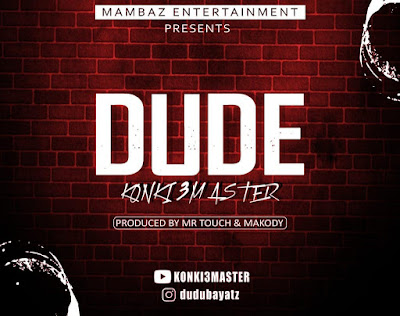 Dudu Baya - Dude