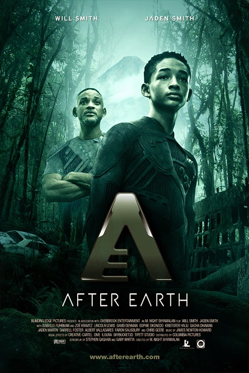 After Earth Stream Movie4k