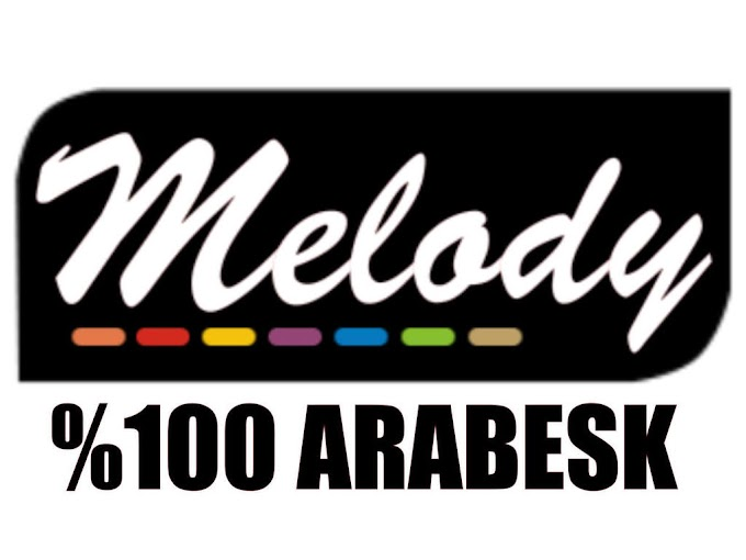 Arabesk Melodi - Turksat Frequency