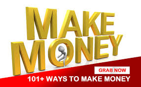 5 Ways To Make Money Online From Anywhere
