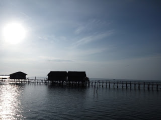 Bintan Laguna Resort, trikora