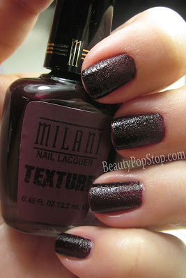Milani Beautiful Bordeaux swatch