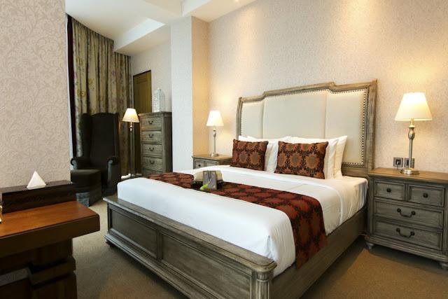 Cinnamon Hotel - Bandung