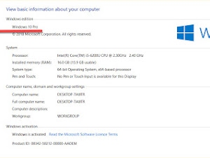 Cara Mengamankan Windows Dari Kerusakan Install Ulang