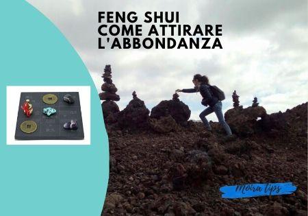 Feng Shui rimedi