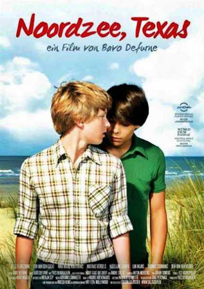 Noordzee, Texas - Película + MP3 - 2011 - Belgica - Sub Español