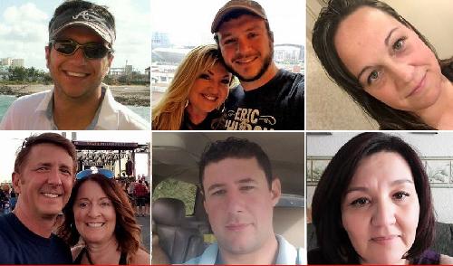 LAS%2BVEGAS%2BVICTIMS First Photos Of Victims Of Las Vegas Massacre News