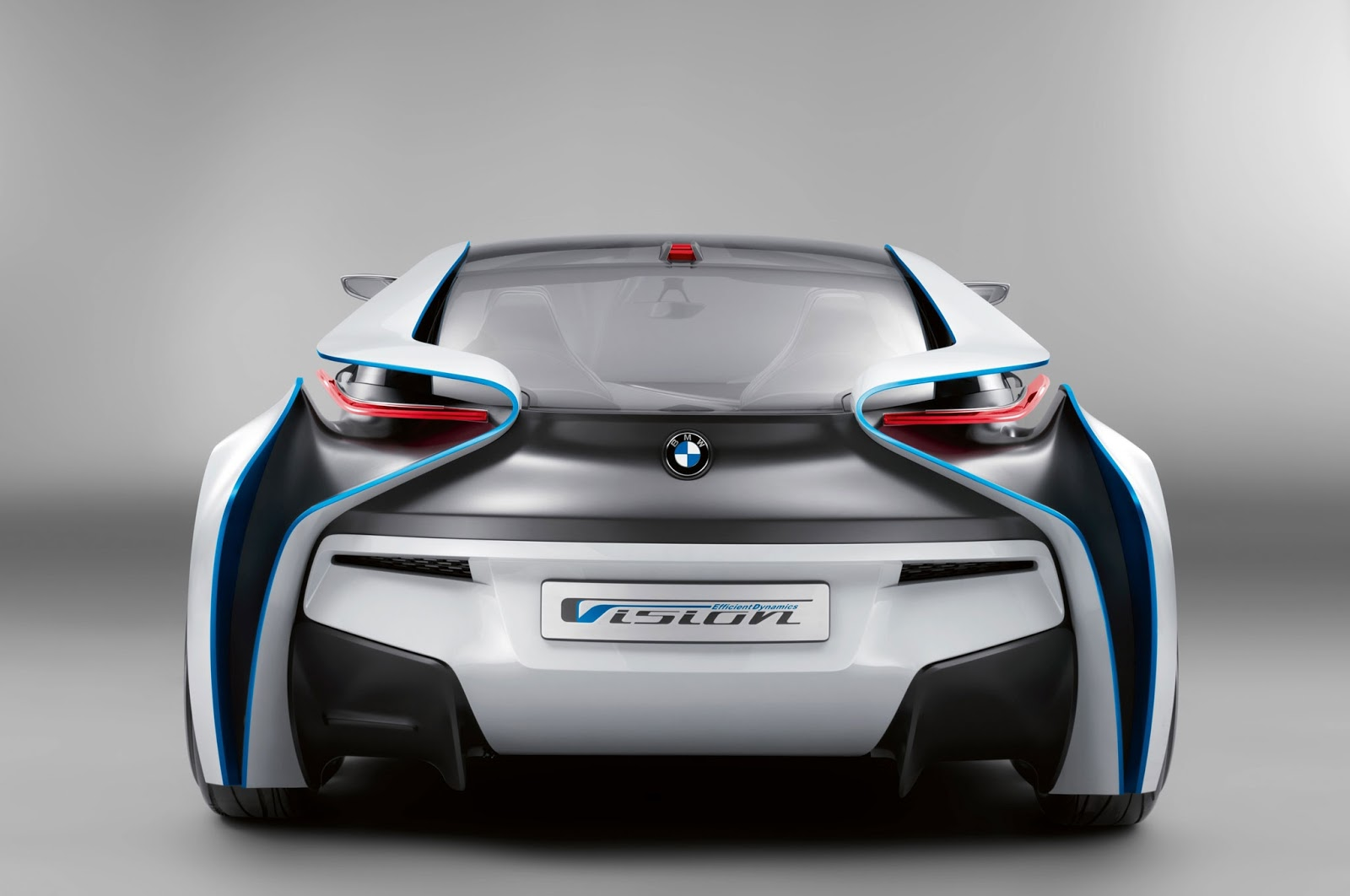 Bmw I8 Sport And Futuristic Otomotif Vehicle News