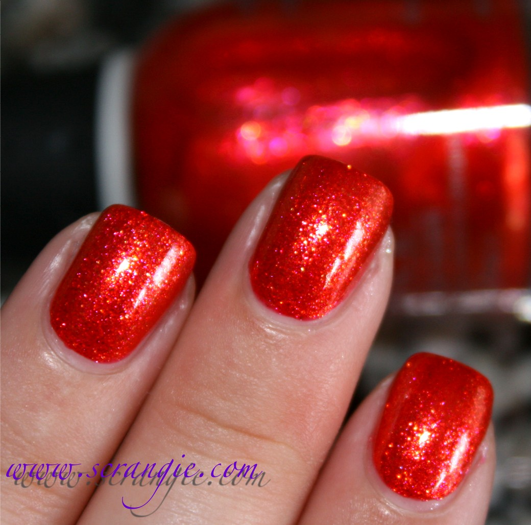 Scrangie: Orly Mineral FX Collection Fall 2011 Swatches ...
