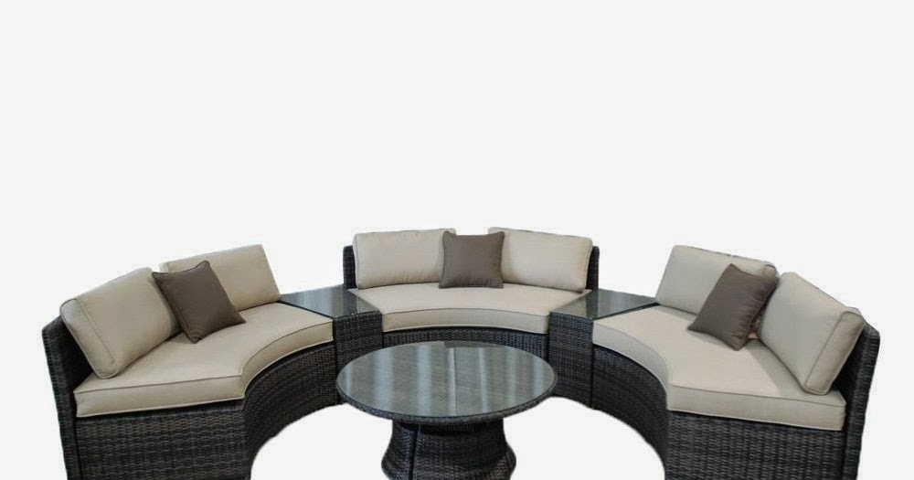 Curved Sofa Curved Outdoor Sofa