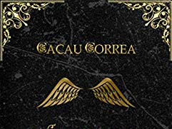 """[SEMANA DO AUTOR] Conhecendo """"Verdades do Submundo"""", livro da autora Cacau Correa"""