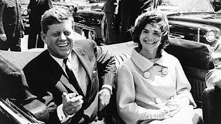 US reveals unclassified files on JFK's assassination