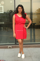 Shravya Reddy in Short Tight Red Dress Spicy Pics ~  Exclusive Pics 011.JPG