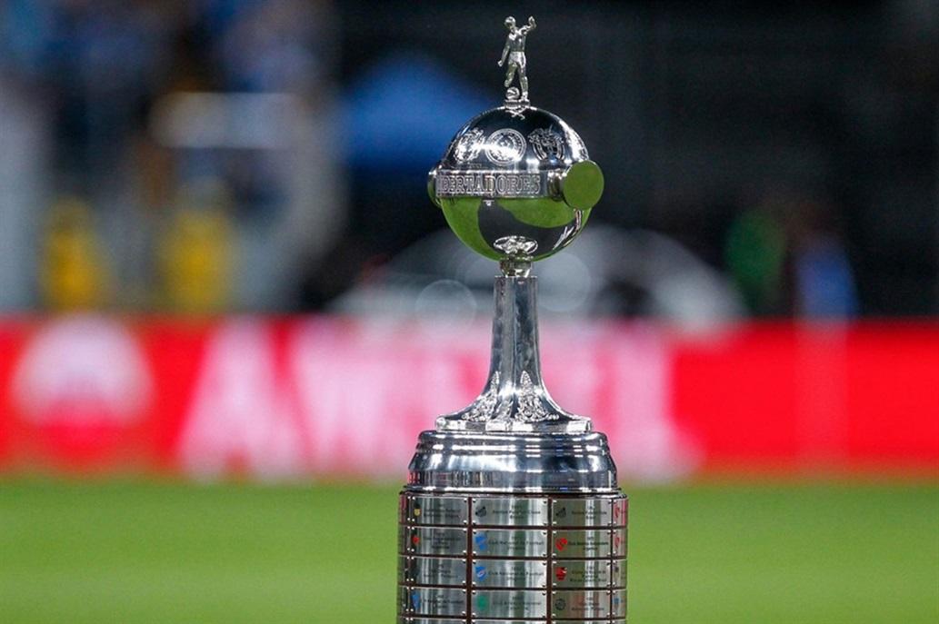 Copa Libertadores 2018 | Trophy | PES2019 | PC | Pes Free Downloads