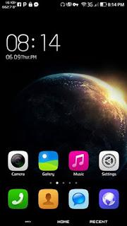 Lewa OS Screenshots