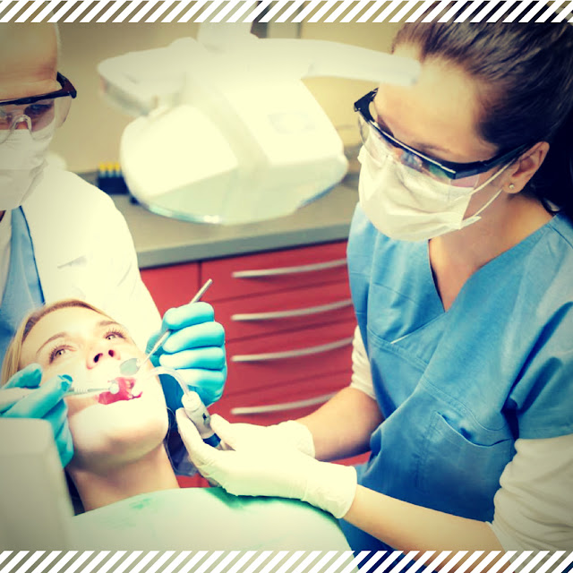 Becoming a Dental Assistant