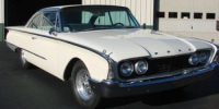 Auction Watch: 1960 Ford Starliner Hardtop