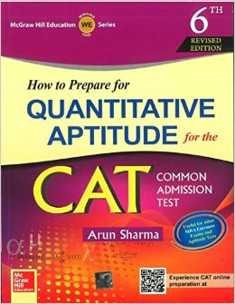 Quantitative Aptitude by Arun Sharma