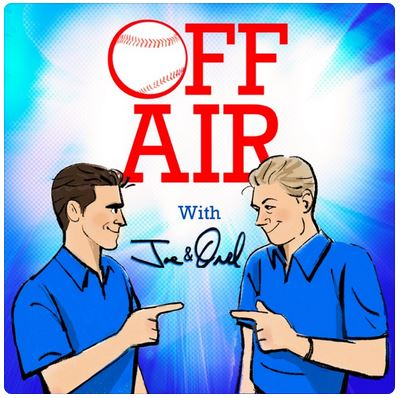 Off Air with Joe & Orel