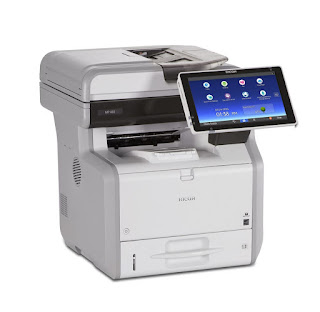 Ricoh MP 402SPF Driver Download