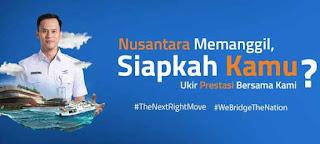 TERBARU Lowongan Kerja BUMN Tahun 2018 PT. ASDP Indonesia Ferry