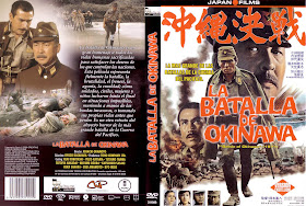 Carátula La batalla de Okinawa