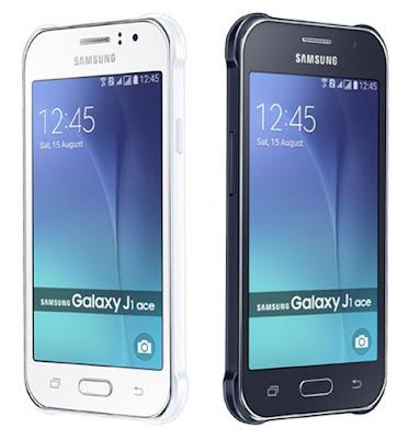 Spesifikasi dan Harga Samsung Galaxy J1 Ace Terbaru