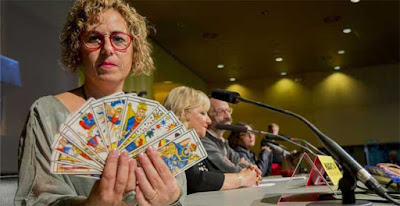 Tarot Visa 10 Euros 30 Minutos Tarot Visa Barcelona