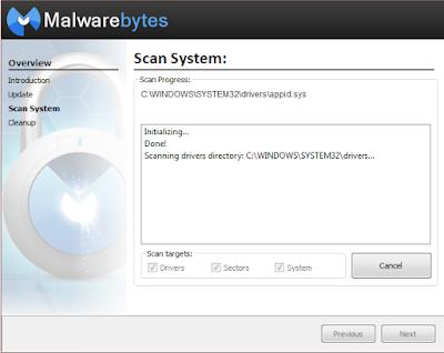 برنامج-Malwarebytes