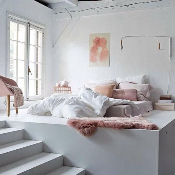 Bedroom Double Height 3