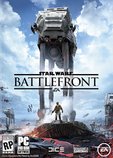 Star Wars: Battlefront - Deluxe Edition (PC) 2015