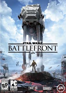 Star Wars: Battlefront (PC) 2015 BETA