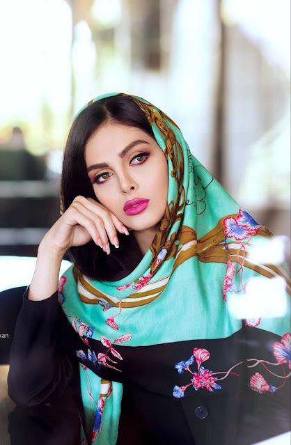 Artis Arab Tercantik Dan Terpopuler